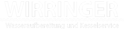 Logo Wirringer Wasseraufbereitung