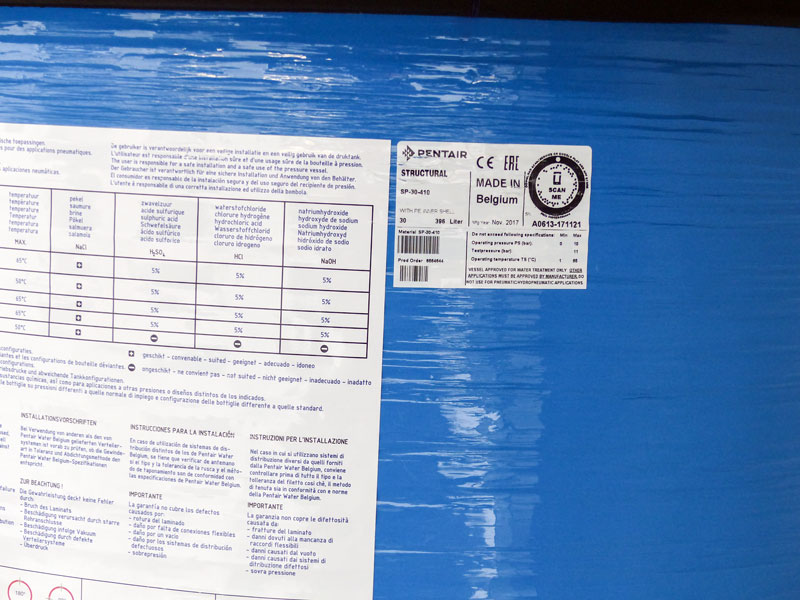 Detailaufnahme Wasserenthärtungswagen1
