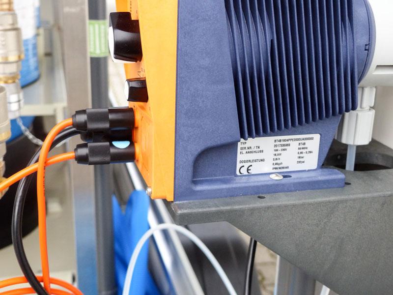 Detailaufnahme Wasserenthärtungswagen4